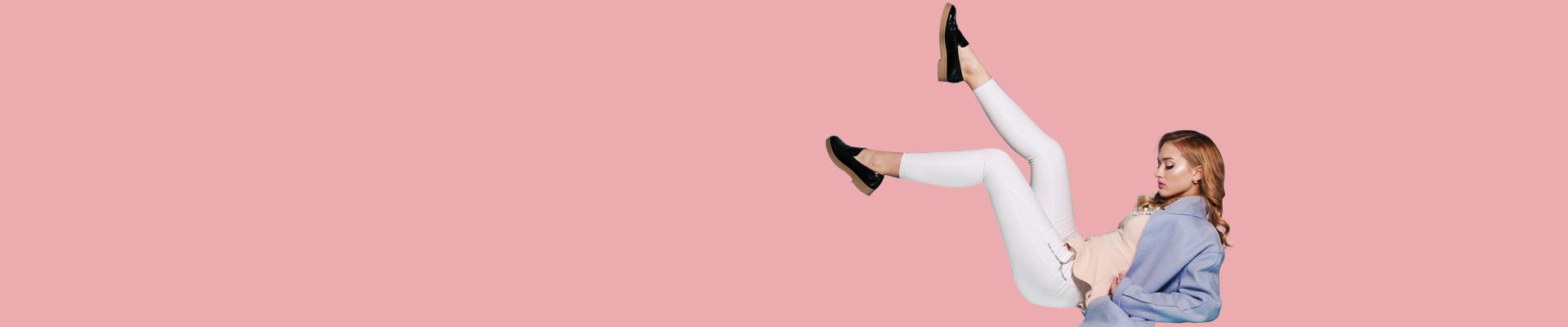 Jual Celana Panjang Wanita - Model Terbaru 2019