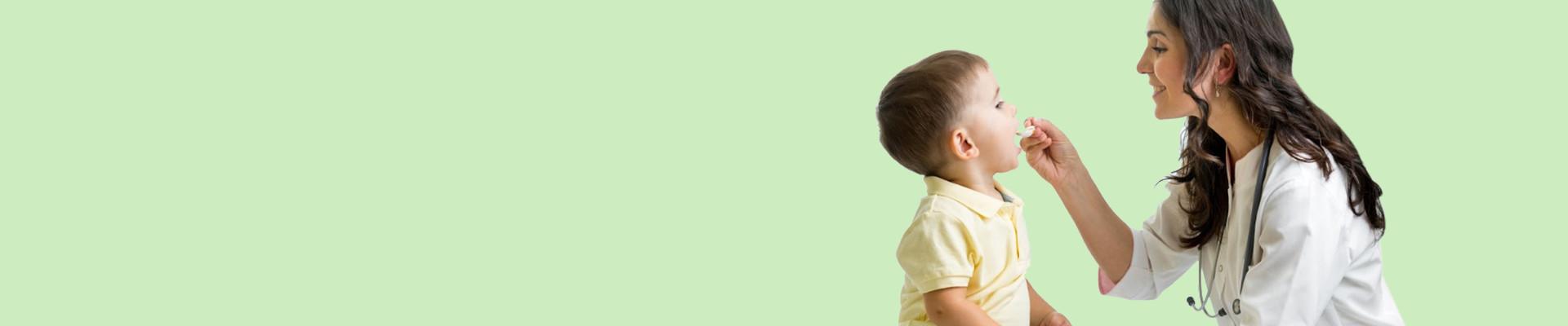 Jual Aneka Obat Bayi Merk Terbaik & Terpercaya