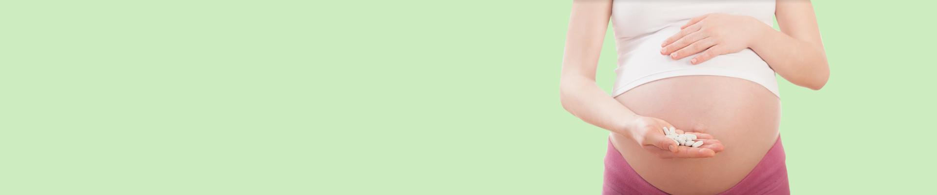 Jual Vitamin Ibu Hamil - Terbaik & Terlengkap