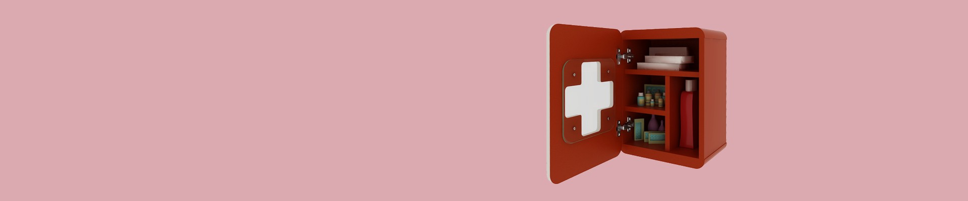 Jual Peralatan P3K Pilihan Lengkap & Harga Murah