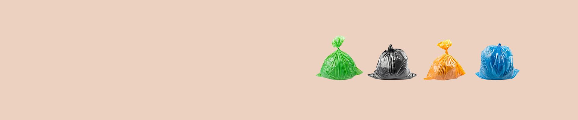 Jual Kantong Sampah Online - Pilihan Lengkap