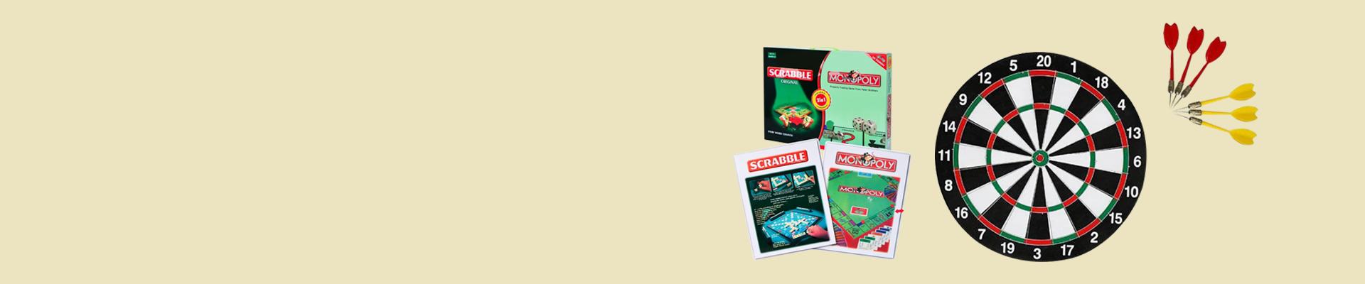 Jual Board Game Online - Terbaik & Terlengkap