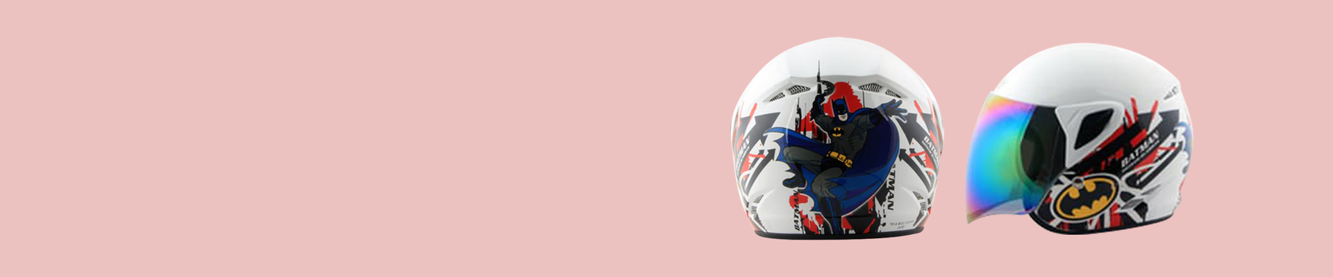 Jual Helm Anak Terbaik & Terlengkap - Harga Murah