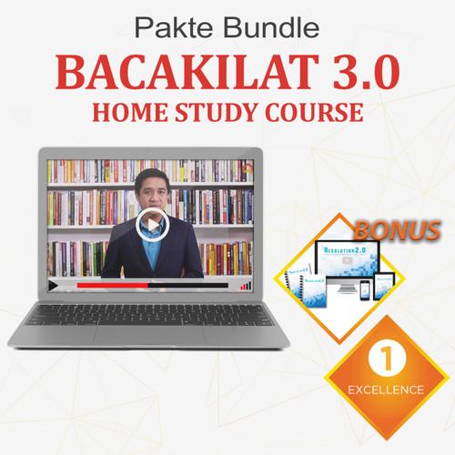 Foto Produk Bacakilat 3.0 Home Study Course Hacks The Way You Read Agus Setiawan dari Penerbit Buku Aquarius