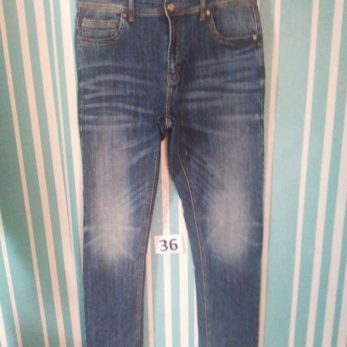 Foto Produk Celana Emba Original Baru size 36, Kode : ELX dari asirwada