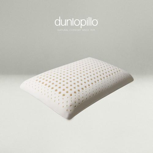 Foto Produk SUPER COMFORT LATEX PILLOW- 100% Latex pillow Dunlopillo Bantal Tidur dari DUNLOPILLO