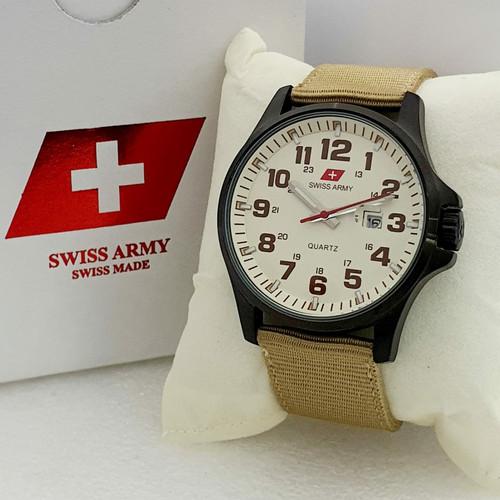 Foto Produk Jam Tangan Fashion Swiss Army 2115 Original dari GROSERBA GROSIR