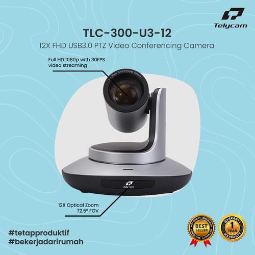 Foto Produk Camera Telycam TLC-300-U3-12 dari Inovasi-Media