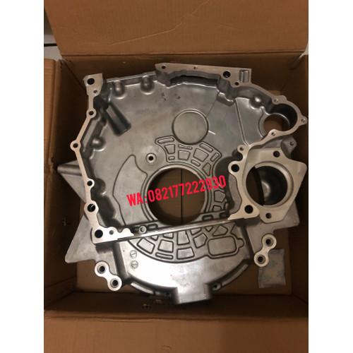 Foto Produk Houshing Flywheel/Kepala Babi Hino 500 11308-E0J91 dari Wira maju diesel