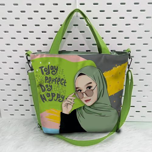 Foto Produk Terminal Grosir | Koleksi Tas Wanita Termurah | Tas Selempang TOday dari Terminalgrosir Indonesia