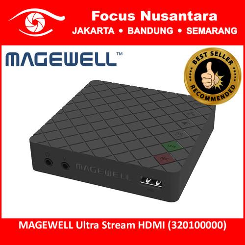 Foto Produk MAGEWELL Ultra Stream HDMI (320100000) dari Focus Nusantara