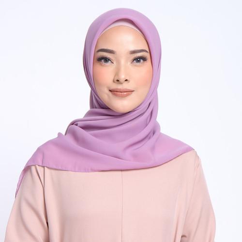 Foto Produk ZM Zaskia Mecca - Sana Taro Hijab Kerudung Segi Empat dari Zaskia Mecca Official