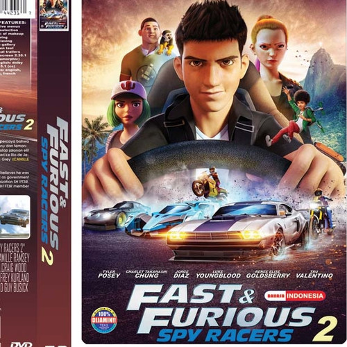 Film Fast And Furious 5 Full Movie Subtitle Indonesia Python
