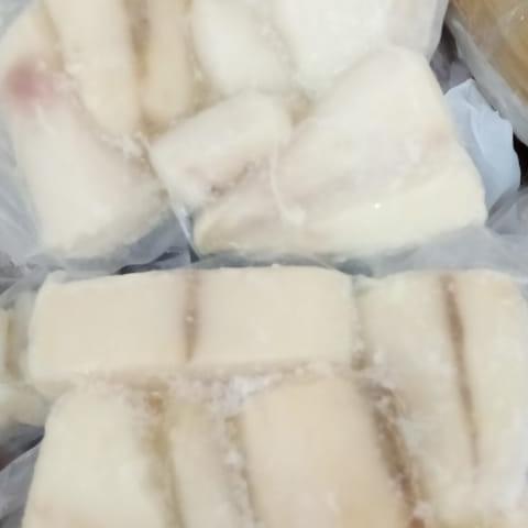 Jual Fillet Fresh Ikan Gindara Skinless Kab Bogor Wande 25 Tokopedia