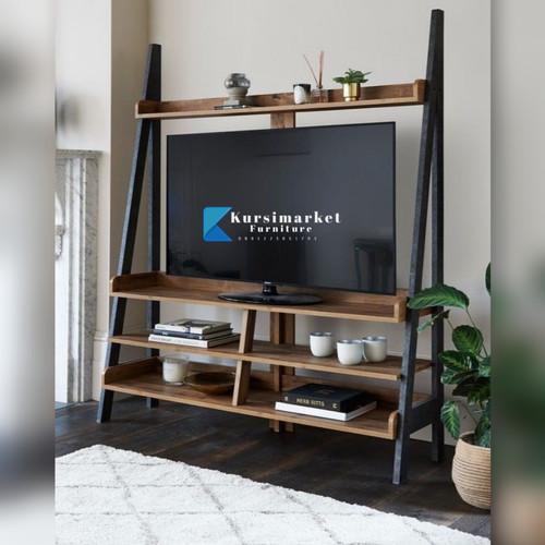 Model Tempat Tv Terbaru Rasanya