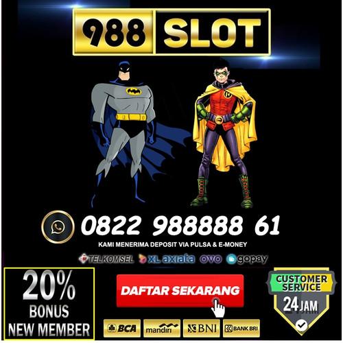 Jual Slot Pragmatic Gratis 988slot Situs Slot Online Jakarta Barat Ameliaclara Tokopedia
