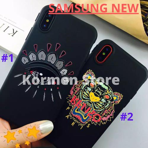 Foto Produk Softcase SAMSUNG A01 A11 A21 A51 J2 J5 J7 PRIME Casing Hp Motif KENZO - SAMSUNG A01, NO 1 dari febrikormencellular