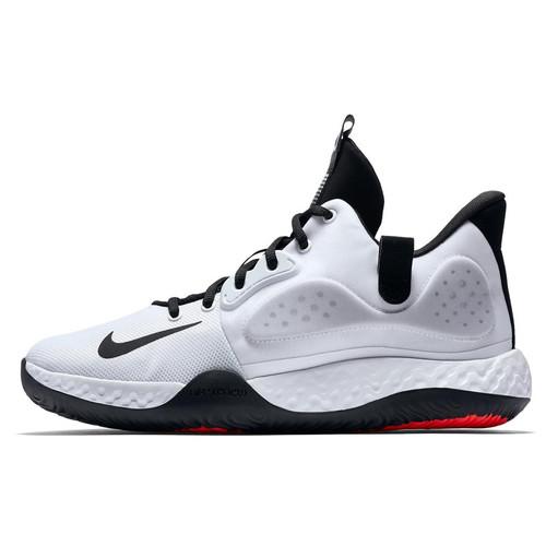 Foto Produk Sepatu Basket Nike Kd Trey 5 Vii Ep Original white Bright dari MasterShop352