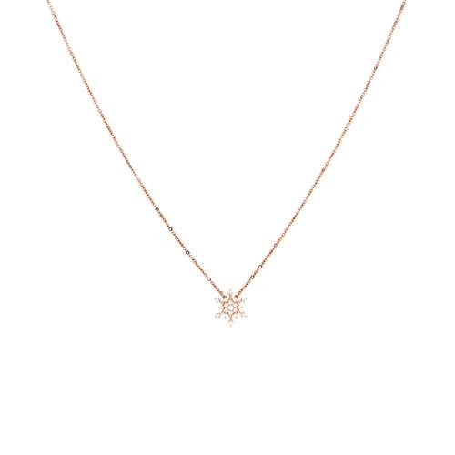 Foto Produk Diamond Pendant Collier Mianeve Mother dari SBS Jewellery Official