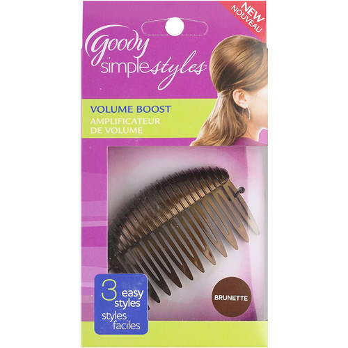 Goody simple styles 02291 volume boost comb 1