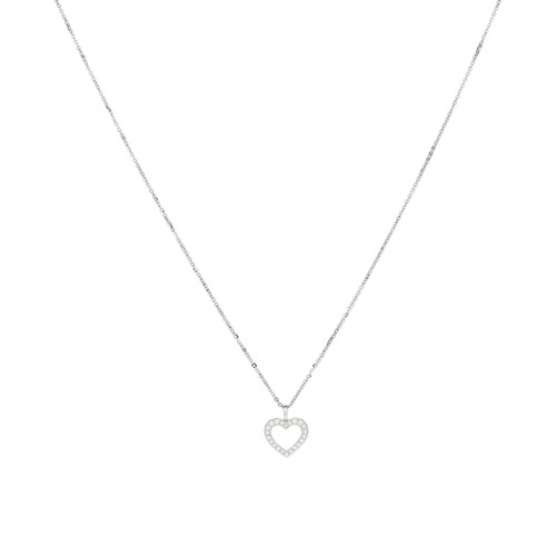 Foto Produk Diamond Pendant Collier Miamore Mother dari SBS Jewellery Official