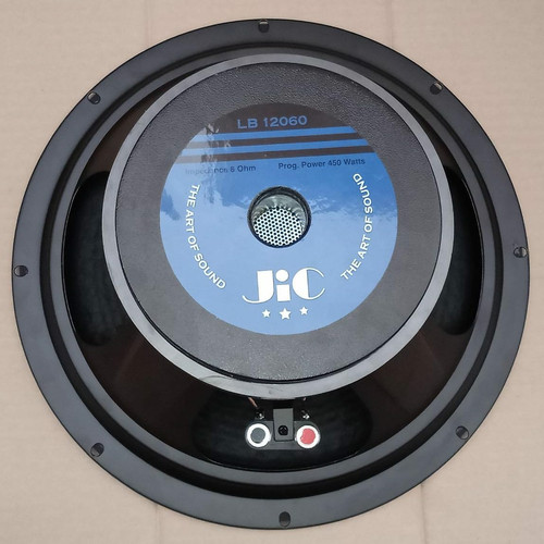 Foto Produk Speaker JIC 12 Inch LB 12060 dari Sound-IN