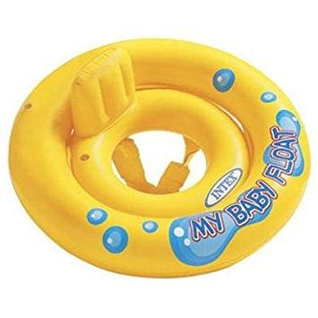 Foto Produk Pelampung renang bayi / My baby float / pelampung anak intex 59574 dari bintangjaya toys