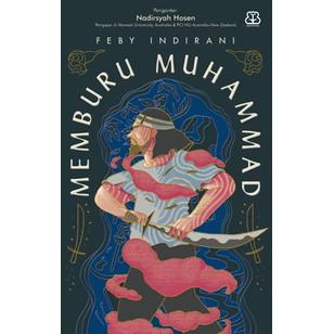 Foto Produk Memburu Muhammad - Feby Indirani dari Mizanstore