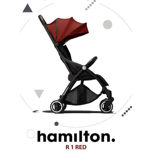 49++ Hamilton x1 stroller vs yoyo ideas