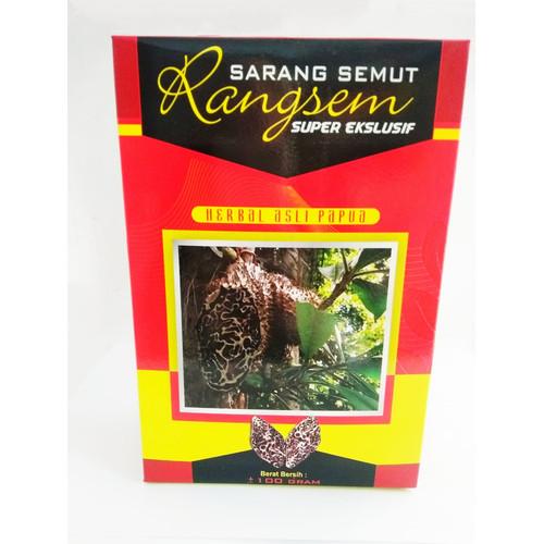 Foto Produk Sarang Semut Asli Papua dari winacollection