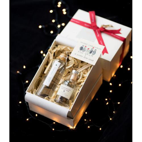 Foto Produk (PRE-ORDER) Kaminari Christmas Herbarium dari Kaminari Leisure Days
