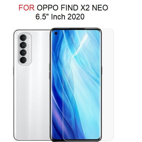 """Foto Produk Tempered Glass OPPO FIND X2 NEO 6.5"""" 2020 Screen Guard Antigores dari MAKE888"""