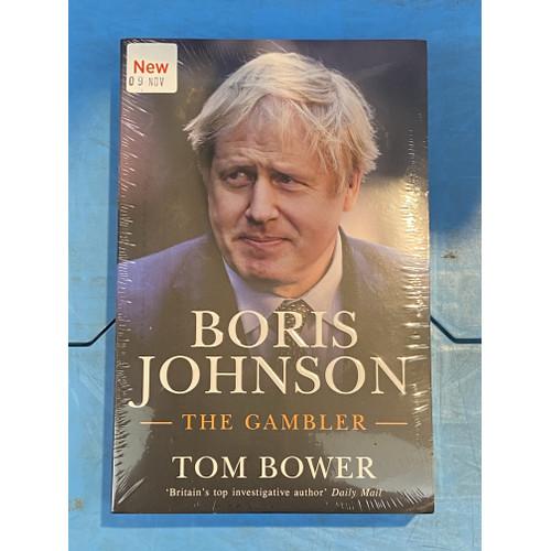 Jual The Gambler Book Kab Bekasi Sellbookstore Tokopedia