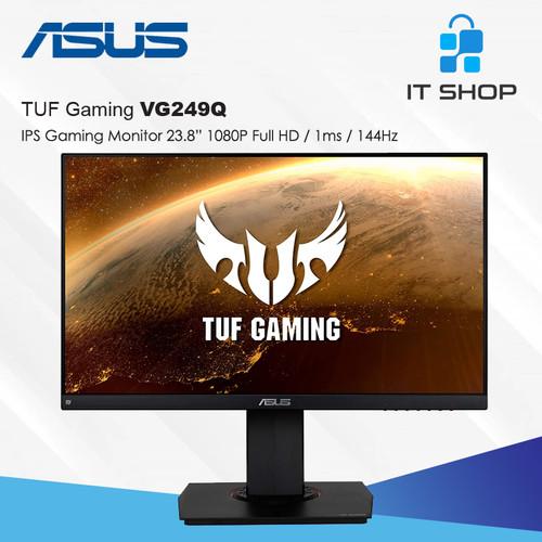 Foto Produk Asus Monitor TUF Gaming VG249Q – 23.8 inch Full HD dari IT-SHOP-ONLINE