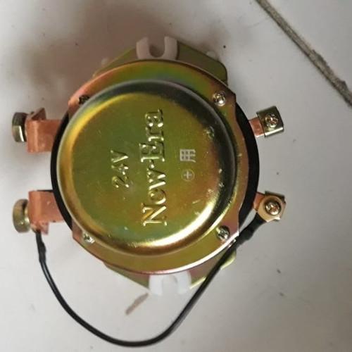 Foto Produk Baterai Lelay 262 24 Volt Untuk Mobil Alat Berat dari good_price store 2
