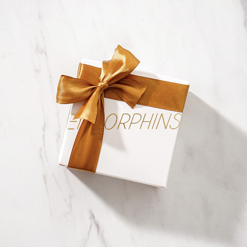 Foto Produk Endorphins' Hampers Package - Box of 2 Cookies - Paket Classic dari Endorphins id