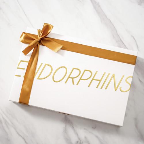 Foto Produk Endorphins' Hampers Package - Box of 12 Cookies dari Endorphins id