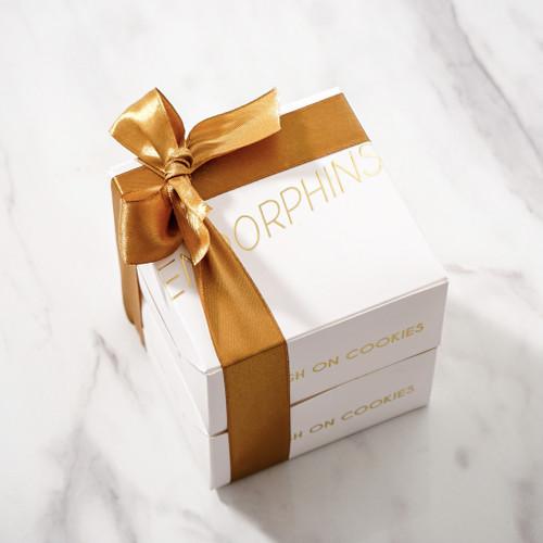 Foto Produk Endorphins' Hampers Package - Box of 4 Cookies dari Endorphins id