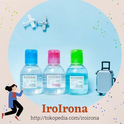 Bioderma Sensibio Hydrabio H2O -share in bottle 20ml - 10ml Sensibio 1