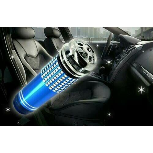 Foto Produk Pembersih Udara Mini Untuk Mobil dari good_price store 2