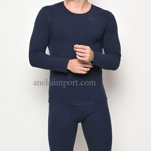 Foto Produk Longjohn Pakaian Musim Dingin, Baju Musim dingin Long John, uniqlo h&m dari RaynerTravelHolix