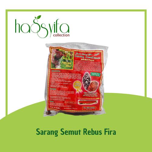 Foto Produk Sarang Semut Rebus (asli Papua) dari Hassyifa collection