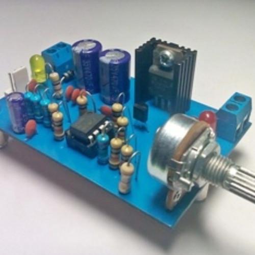 Foto Produk Thermostat NR100 dari USBINOV