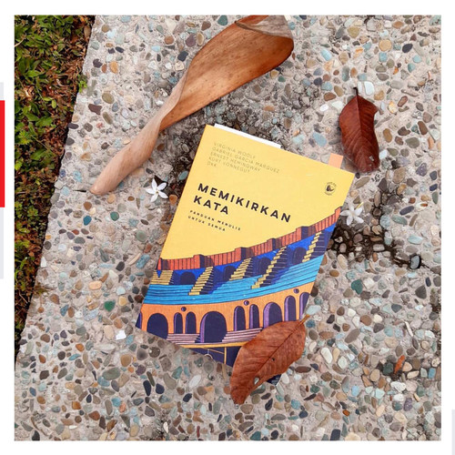 Foto Produk MEMIKIRKAN KATA dari Book Coffee and More