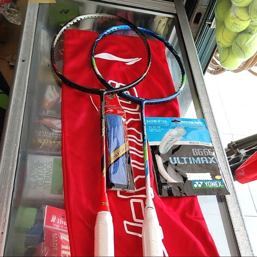 Jual Raket Badminton Lining Aeronaut 7000 Kab Bekasi Mahkota Sport 89 Tokopedia