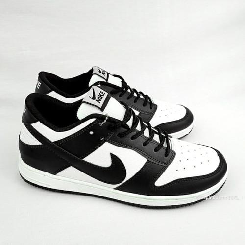 Foto Produk PALING MURAH Sepatu pria casual sneakers nike waffle trainer GRADE ORI - Hitam, 38 dari Sepatu Distro Bandung