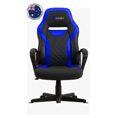 Foto Produk ONEX GX1 Premium Quality Gaming Chair - Navy dari manekistore