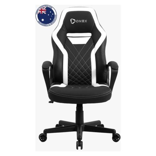 Foto Produk ONEX GX1 Premium Quality Gaming Chair - Putih dari manekistore