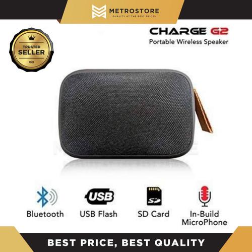 Foto Produk Speaker JBL Charge G2 Bluetooth Portable dari Metro_BigStore