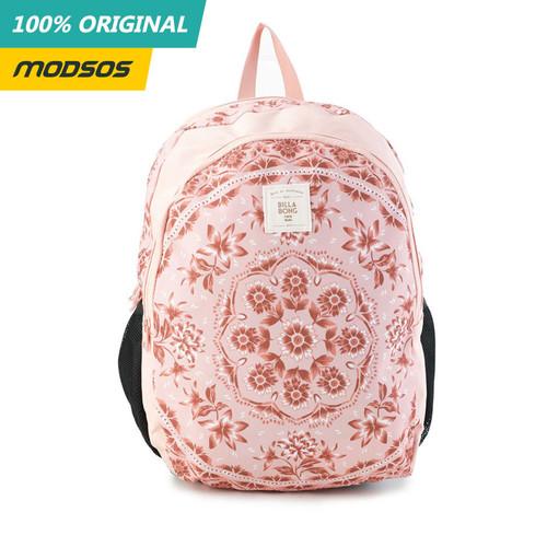 Foto Produk Tas Ransel Backpack Wanita Billabong 62 Original dari Modsos